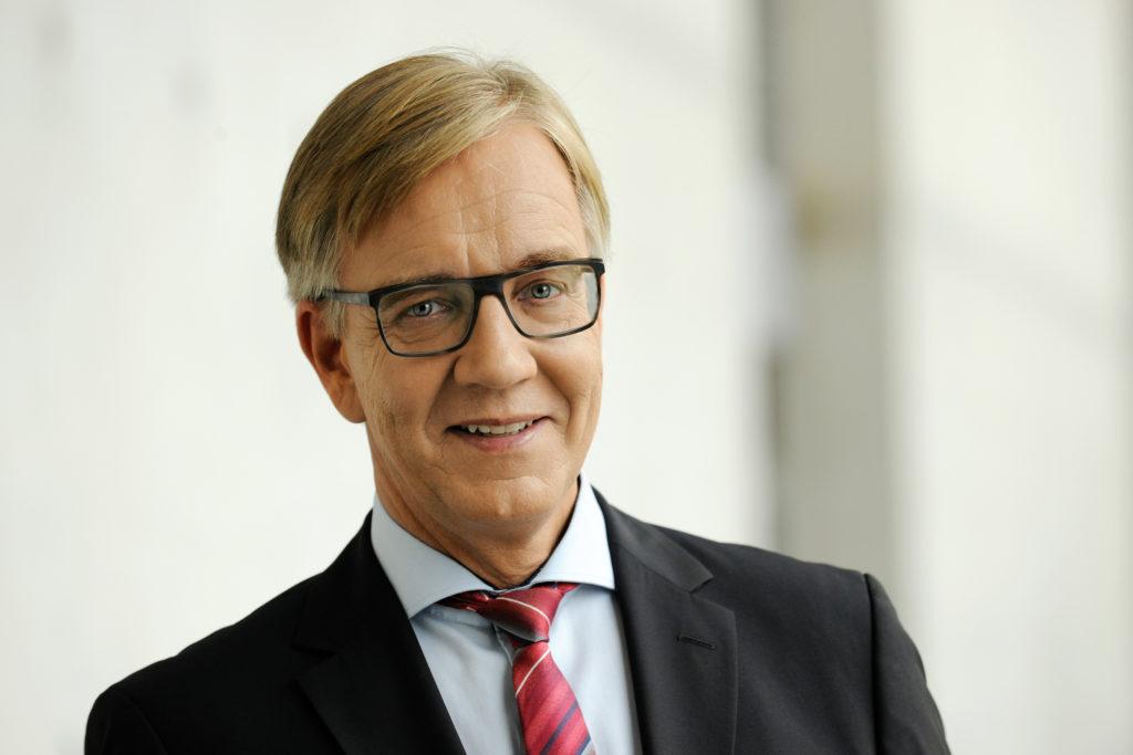 Dr. Dietmar Bartsch, DIE LINKE; MdB. Bundestagsabgeordneter, Abgeordneter