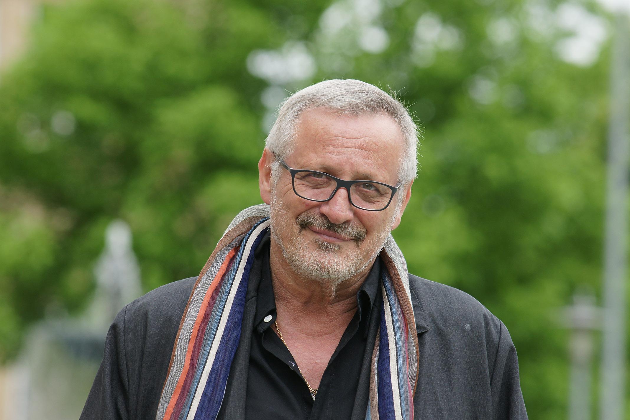 Konstantin Wecker, Foto: Alexander Gonschior